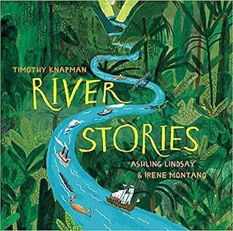River Stories Hardcover