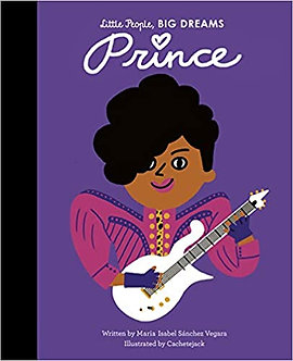 Prince (Little People, BIG DREAMS, Band 54)