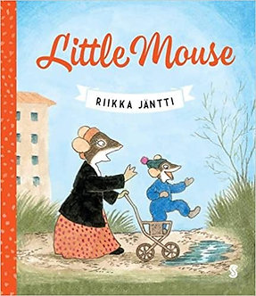 Little Mouse Hardcover