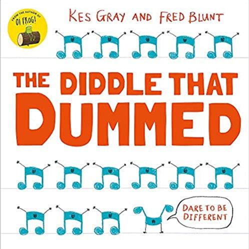The Diddle that Dummed (Hardback)