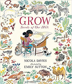 Grow: Secrets of Our DNA: