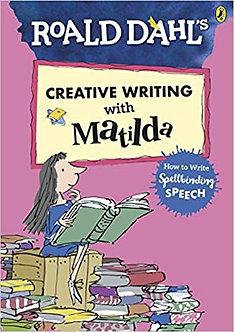 Creative Writing with Matilda: How to Write Spellbinding Speech