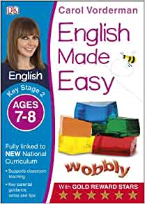 English Made Easy 7-8