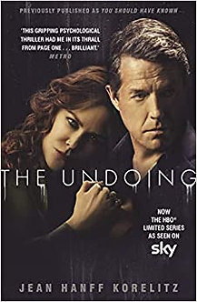 The Undoing: HBO series Tie-in Edition