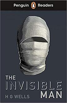 Penguin Readers Level 4: The Invisible Man (ELT Graded Reader)