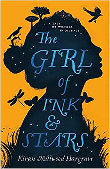 The Girl of Ink & Stars