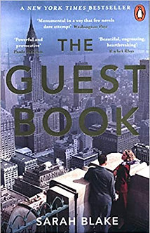 The Guest Book: The New York Times