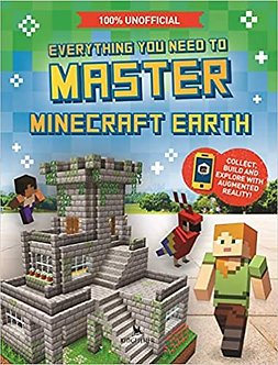 Everything You Need to Master Minecraft Earth