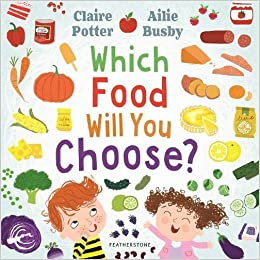Which Food Will You Choose?