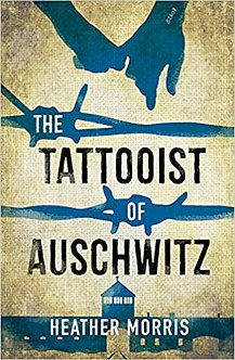 The Tattooist of Auschwitz: Young Adult edition - including new foreword and Q+A