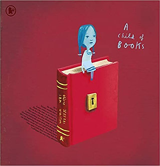A Child of Books Paperback