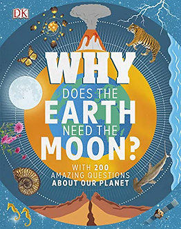 Why Does the Earth Need the Moon