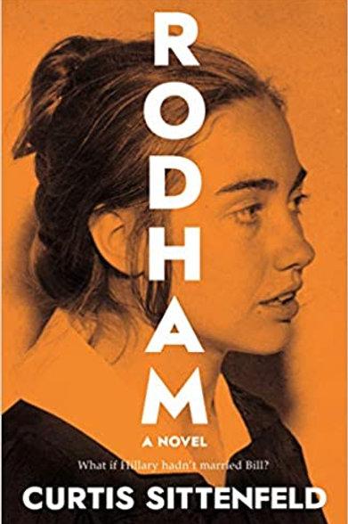 Rodham: The Sunday Times Bestseller