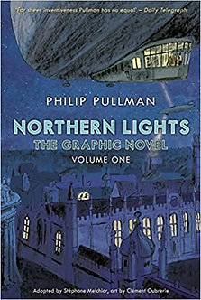 Northern Lights Part One (His Dark Materials, Band 1)