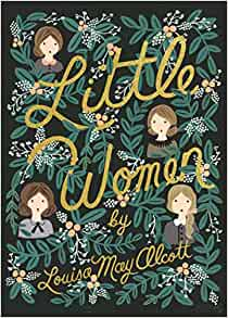 Little Women: Puffin in Bloom
