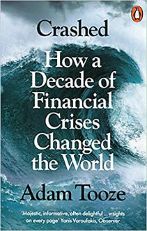 rashed: How a Decade of Financial Crises Changed the World