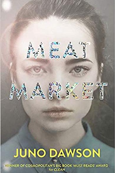 Meat Market Paperback