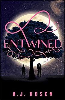 Entwined (A Wattpad Novel)
