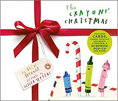 Crayons' Christmas