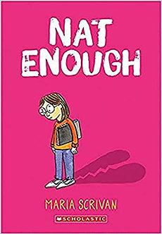 Nat Enough Paperback