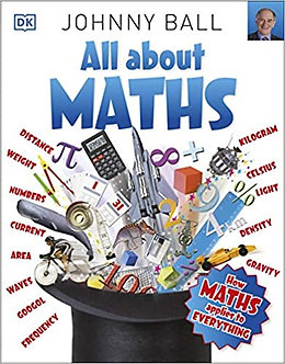 All About Maths (Big Questions)