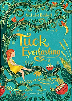 Tuck Everlasting Paperback