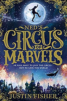 The Circus of Marvels