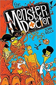 Monster Doctor