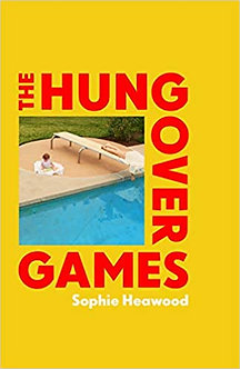 The Hungover Games Hardcover
