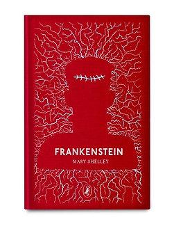Frankenstein Puffin Clothbound Classics
