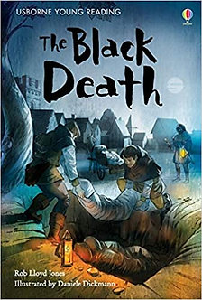 The Black Death (Young Reading Series 2)