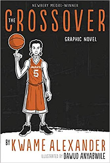 The Crossover Graphic Novel