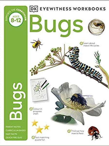 Bugs (Eyewitness Workbook)