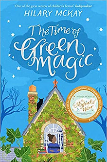 The Times of Green Magic