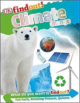 DKfindout! Climate Change Flexibound