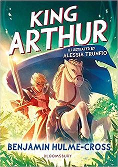 King Arthur (High/Low) Paperback