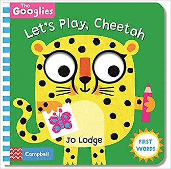 Let's Play, Cheetah (The Googlies)