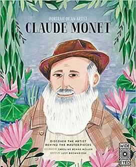 Portrait of an Artist: Claude Monet