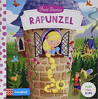Rapunzel (First Stories) Board book