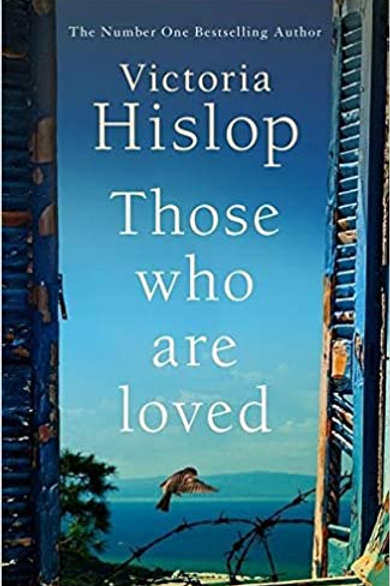 Those Who Are Loved: The compelling Number One Sunday Times bestseller,