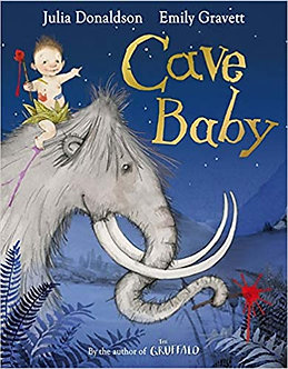 Cave Baby Paperback