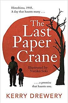 Last Paper Crane