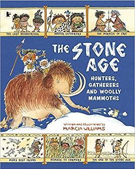 Stone Age: Hunters, Gatherers and Woolly Mammot