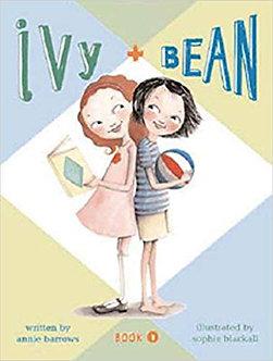 Ivy+ Bean