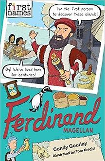 FERDINAND (Magellan) (First Names)