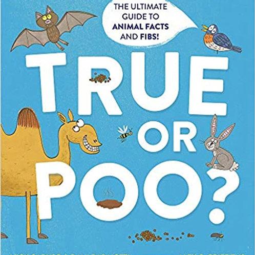 True or Poo