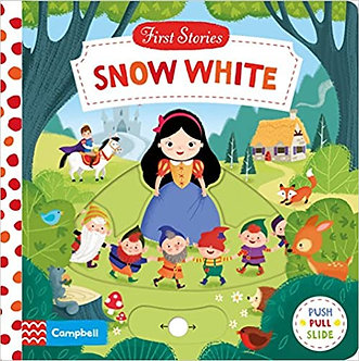 Snow White (First Stories)