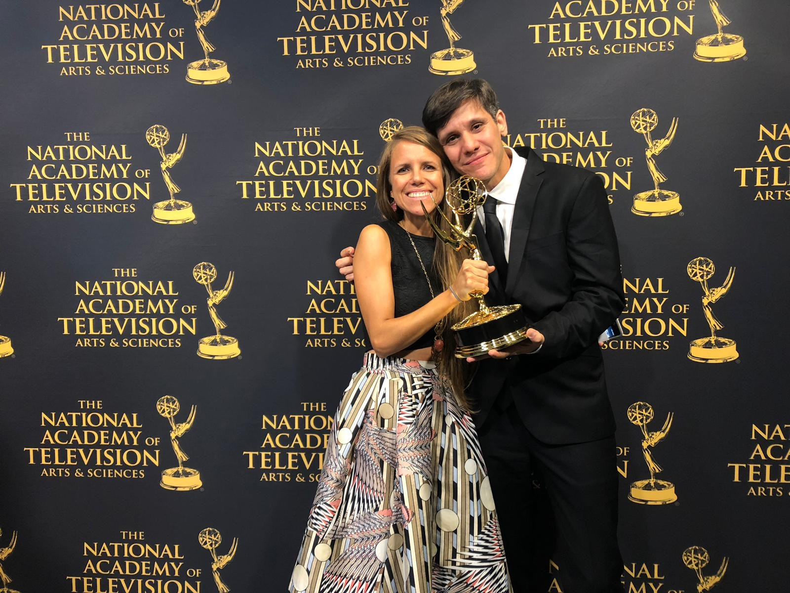News and Documentary Emmy