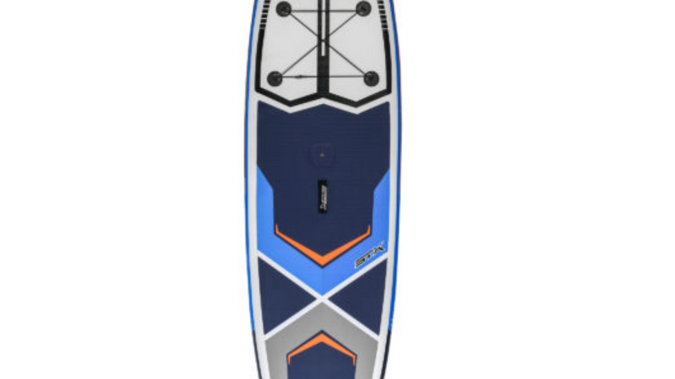 STX FREERIDE INFLATABLE SUP