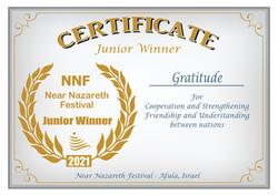 2021_Junior Winner